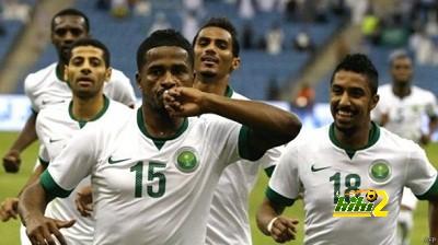 مباراة-السعودية-والامارات