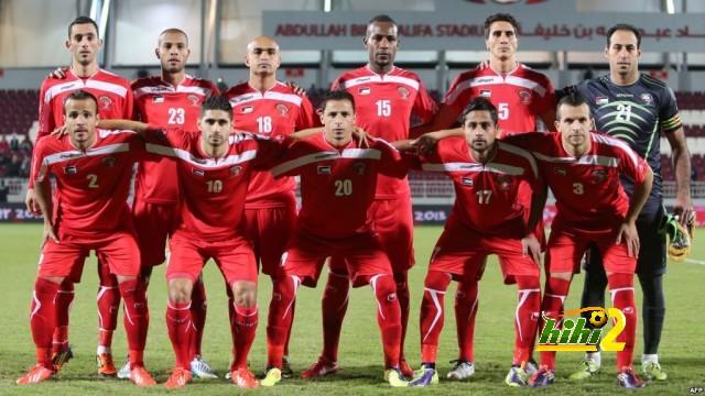 مباريات-فلسطين-في-كأس-أسيا-2015