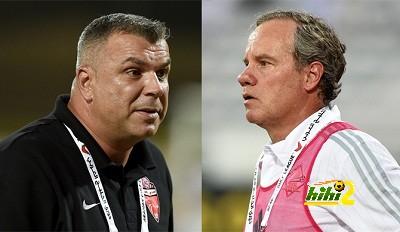 Al Ahli vs Sharjah AGL 5 PMPC 2015-16