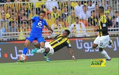 الاتحاد-يفوز-على-الهلال-4-3-فى-دوري-عبد-اللطيف-جميل-590x374