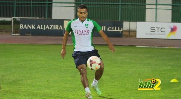 Mohammed-Abdel-Shafi-Player-of-the-Saudi-Al-Ahli-Club